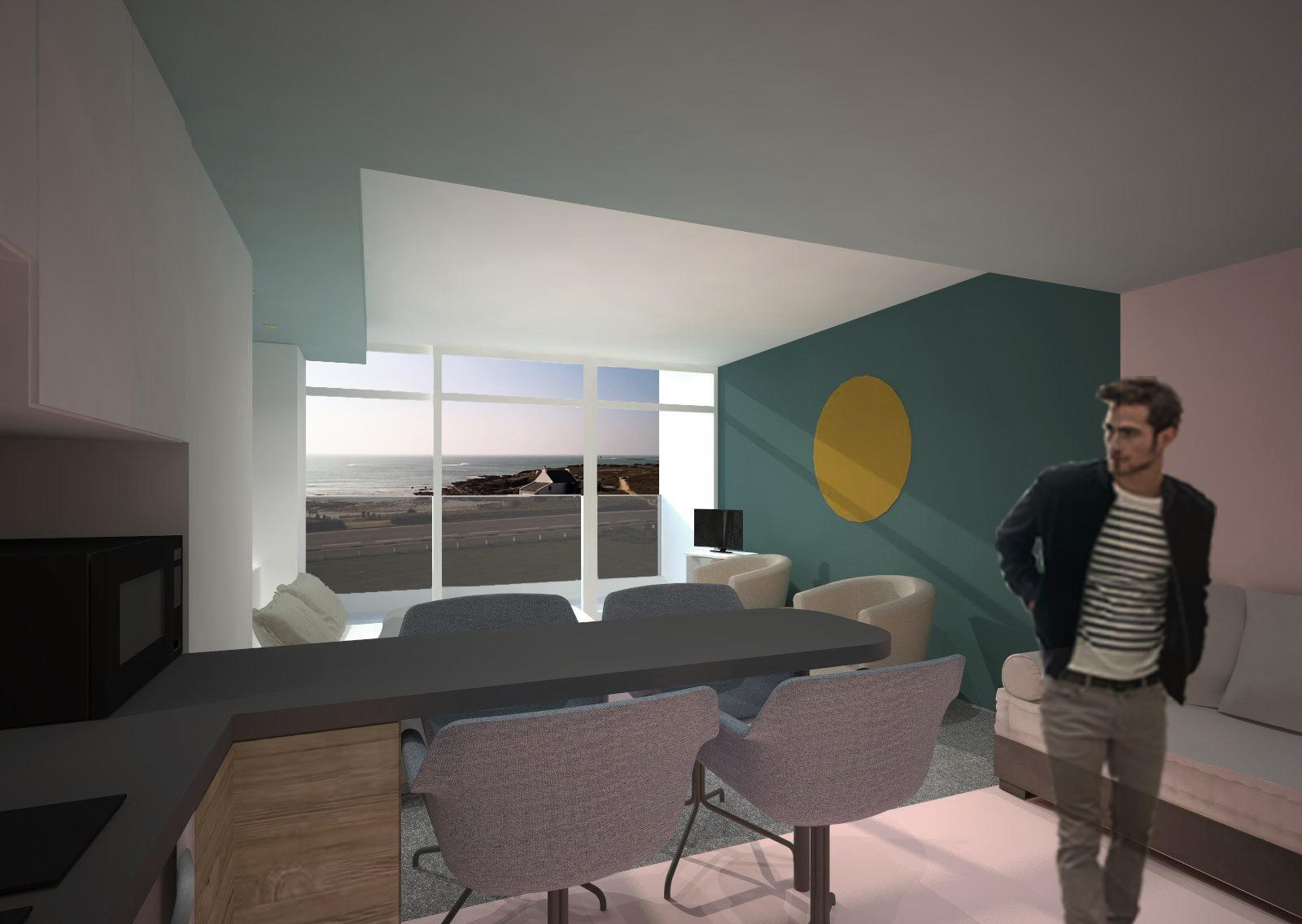 renovation appartement quiberon
